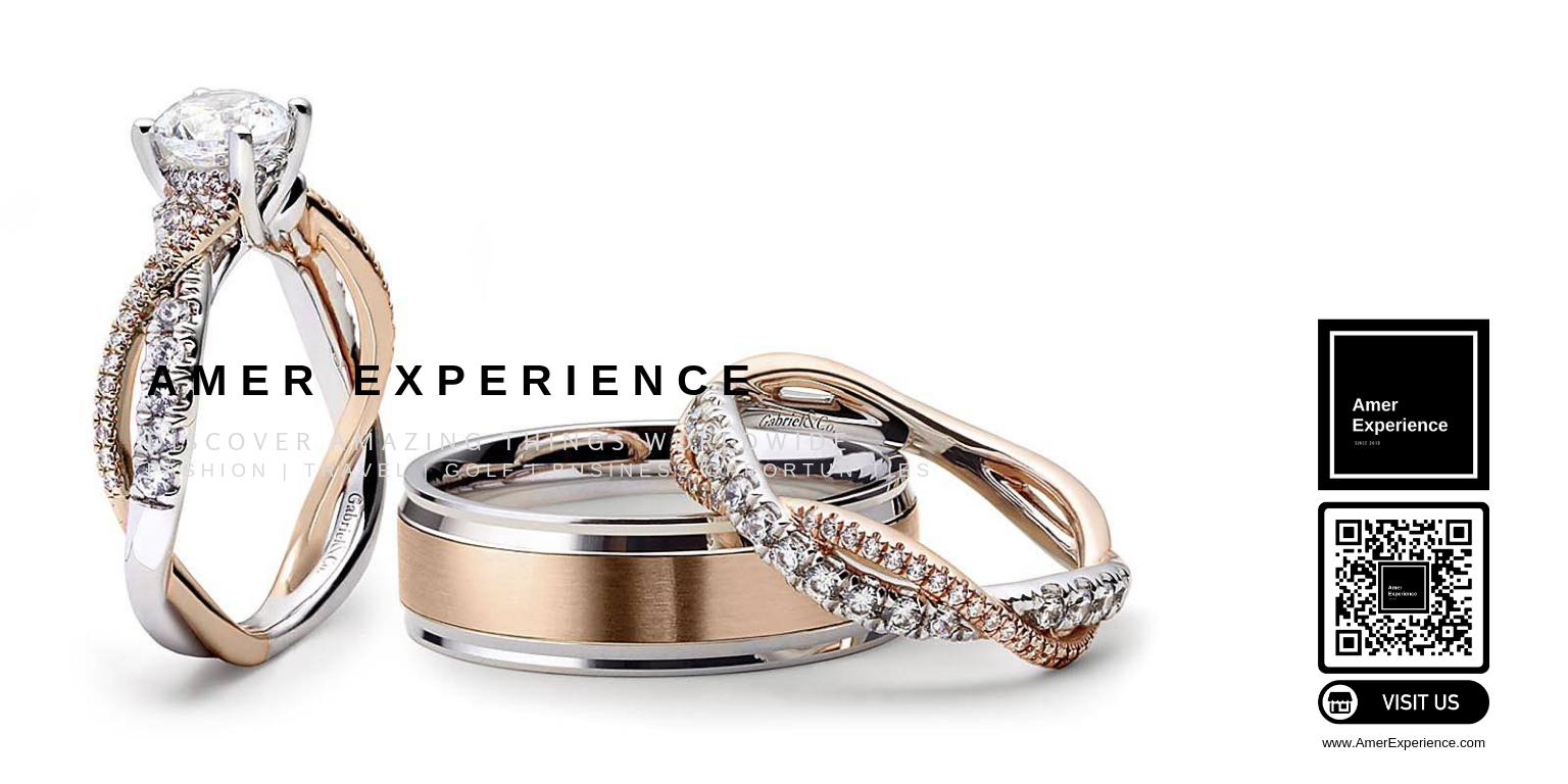 Elegant Designer Jewelry from New York USA