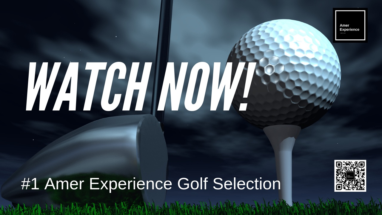 AmerExperience.com-Golf Best Instruction Videos Watch Now