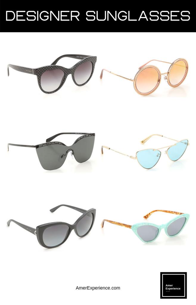 Designer Eyewear for Women