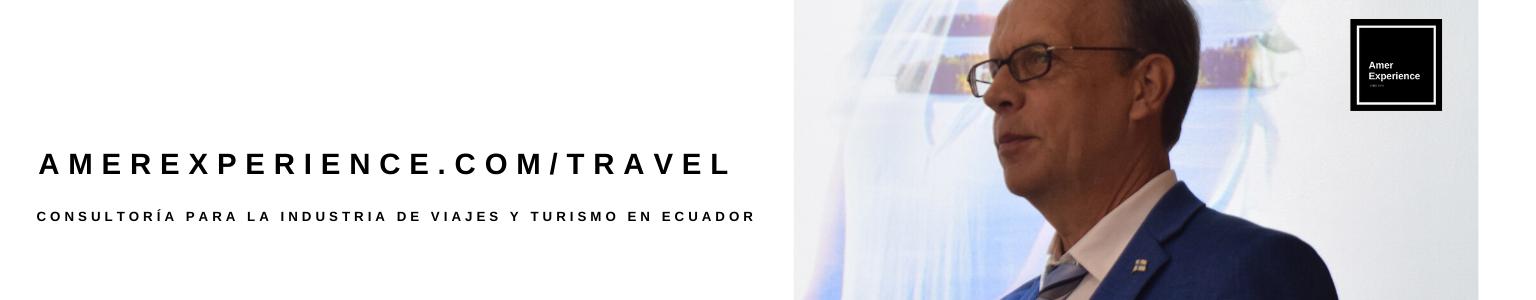 Amer Experience Consultoria de Turismo en Ecuador