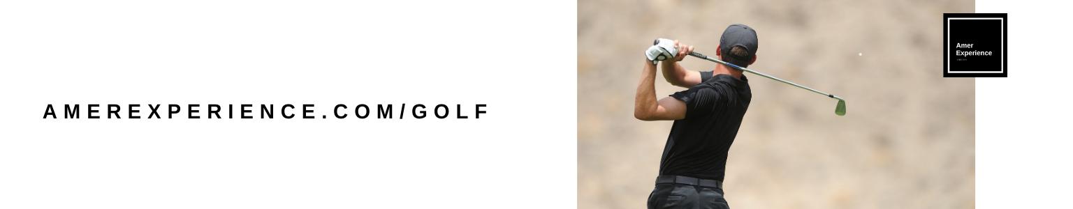 AmerExperience Golf Proshop Online