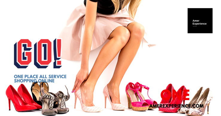 GO! One Place All Service Shopping Online